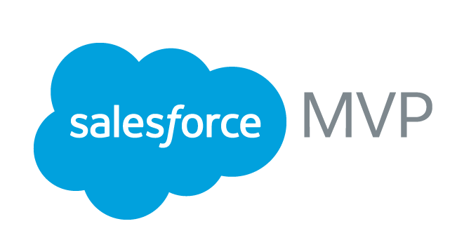 Spring '16 Salesforce MVP